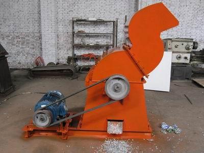 金属粉碎机