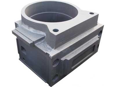 轧钢机配件